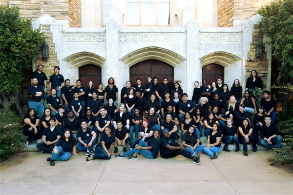 FWISD Choral and Elementary Music Faculty
