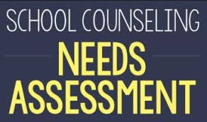Counseling Needs Assessment