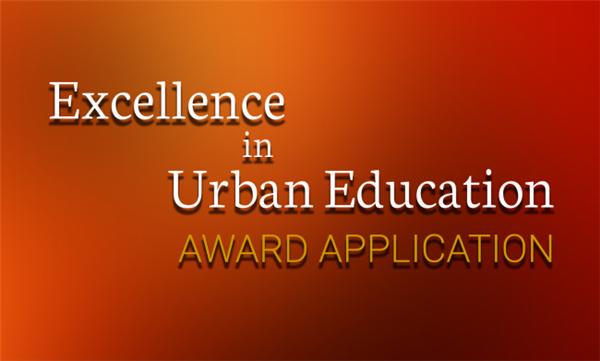 Marine Creek Collegiate High School receives top honors from the National Center for Urban School Transformation