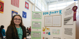 FWISD Announces Invention Convention Winners