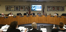 Board Meeting Set for October 22