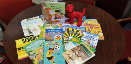 Read Fort Worth and Scholastic Education Team Up to Donate Books for Young Readers