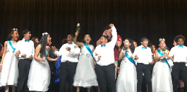 5 FWISD Ballroom Dance Teams Advance To Finals
