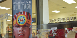 FWISD To Observe Native American Heritage Month This November
