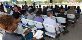 Fort Worth ISD Breaks Ground on Aviation Hangar and Classroom