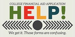 FWISD Offers College Financial Aid Help Sessions