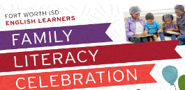 Annual Family Literacy Celebration This Saturday