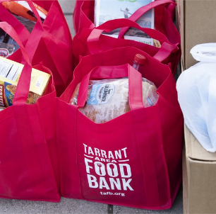 Metro Opportunity HS Partners with TAFB To Host October 22 Food Giveaway