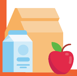 FWISD Offers Drive-up Healthy Food Pantry on August 28