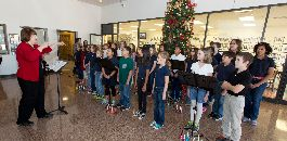 FWISD Announces Holiday Concert Series Lineup