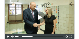 Superintendent Focuses on a Highly Effective Habit in Fall Message