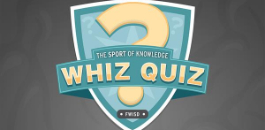 FWISD Whiz Quiz Finals – Come for the Food, Stay for the Fun