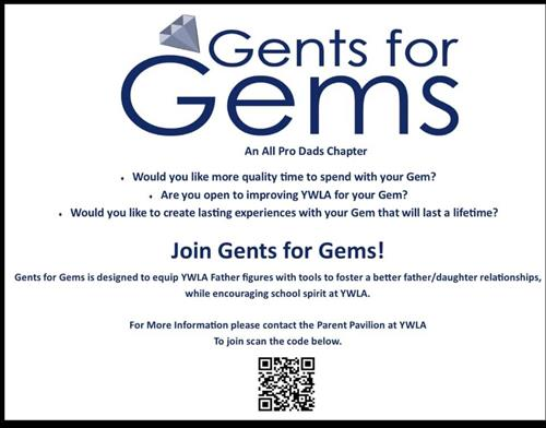 gents for gems