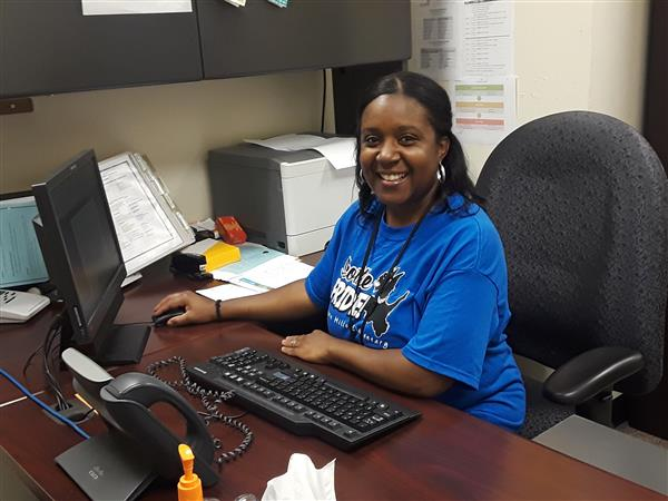 Mrs. Tiffany Hayes - Assistant Principal