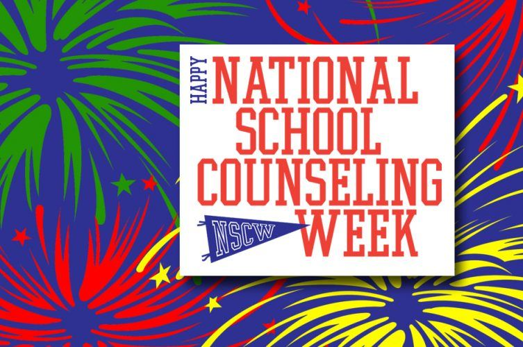 National School Counselor Week