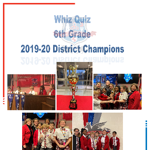 World Languages Institute Wins Sixth Grade Whiz Quiz