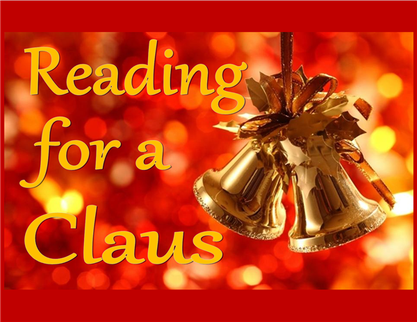 Reading For a Claus