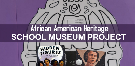 African American Heritage School Museum Project